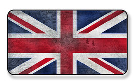 Great Britain Union Jack Flag Magnet-Package of Two - $8.42