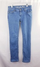 The kate by juicy couture womens jeans Medium wash stretch sz 27 - $23.98