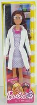 Mattel Barbie Scientist  - $12.86