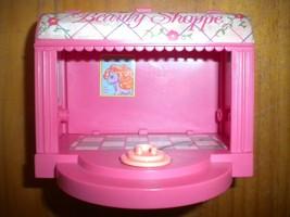 My Little Pony Mane Delights Beauty Shoppe Accessorie - $9.90