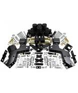 "88-94 GMC K1500 4X4 6"" Front + 4.5"" Rear Suspension Body Lift Leveling K... - $474.95"