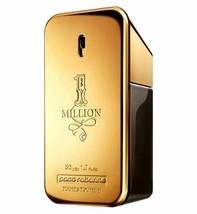 Paco Rabanne 1 Million For Men Eau de Toilette 50ml - $123.42