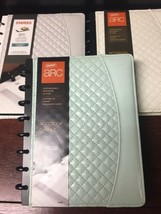 New Staples Arc Customizable  Notebook Carnet, 5.5 x 8.5inch - $12.50
