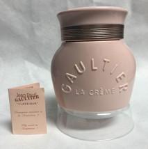 Jean Paul Gaultier Classique La Creme Perfumed Body Cream ~ 6.9 oz NEW &... - $32.16