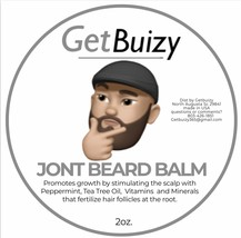 GB JONT Beard Balm - $14.95