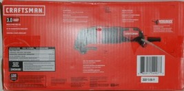 Craftsman CMEW400 3.0 AMP Oscillating Tool Kit Corded Red Black New in Box image 2