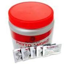 Phyto Andro Capsules For Men-100% natural with no added preservatives - $40.00