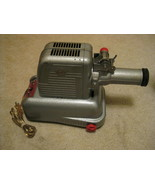 VINTAGE VIEWLEX SLIDE PROJECTOR - MODEL V-25 Airjector - $50.00