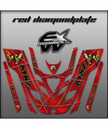 New Ski-doo ZX SK 99-03 snowmobile graphics, wrap, decal, sticker Kit - ... - $178.20+