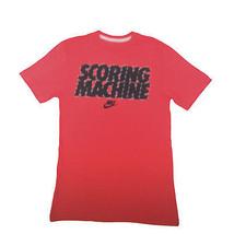 T-Shirt Nike Scoring Machine Regular Fit  - $12.86