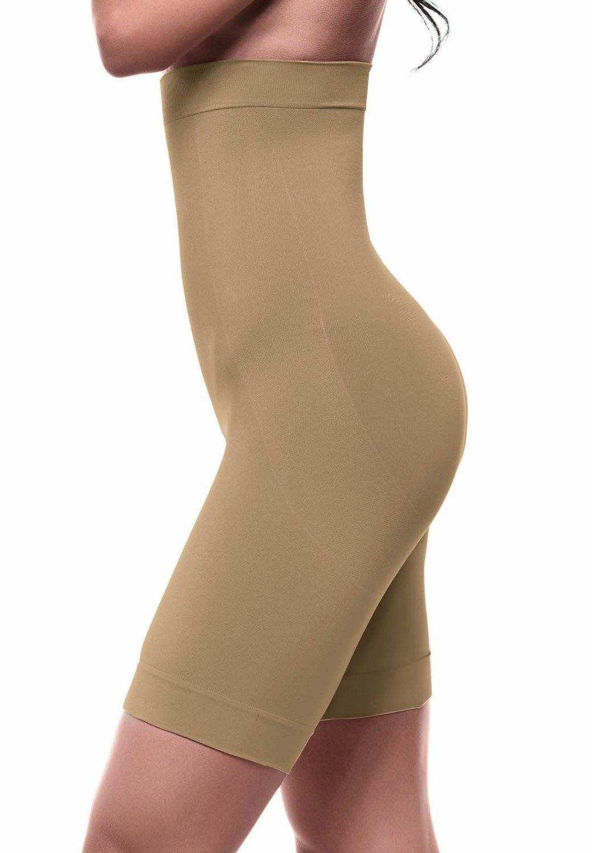 9b65442b1 Lupo Loba Women's Bermuda Mid Body Shapewear and 30 similar items