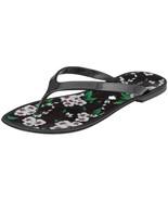 Mary Pepper Women's Jelly Flower Sandal - $29.99