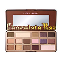 Too Faced The Chocolate Bar Eye Shadow Palette - $49.00