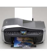 Canon PIXMA MX700 All-In-One Inkjet Printer Copier FAX - $69.25