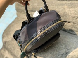 Tory Burch Perry Nylon Zip Backpack image 6