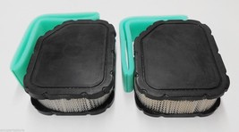 2 Air Filters + 2 Pre-Filters For Kohler 32-083-03S, 32 083 05S, 32 883 03S-1 - $17.41