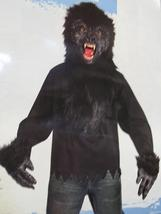 CHILD'S GORILLA COSTUME WEAR WITH JEANS SZ MD - $35.00