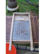 Antique Washboard Lot #192  - $40.00