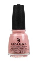 China Glaze Nail Polish Pinking Out The Window - (82387)  0.5oz/15ml - $5.20