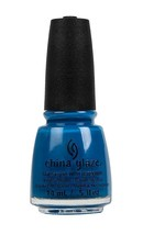 China Glaze Nail Polish License & Registration Pls- (82381)  0.5oz/15ml - $5.20