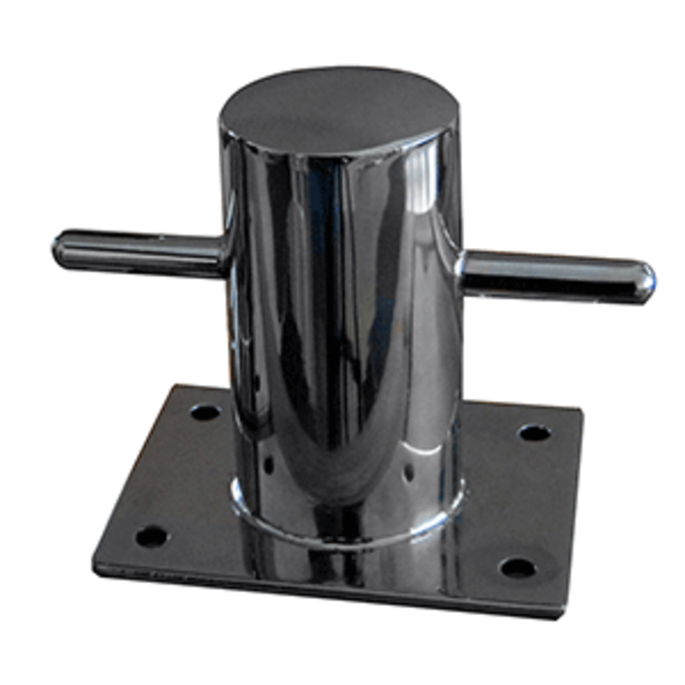 Primary image for Dock Edge Stainless Steel Bollard - 4-3/4""