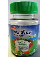 One A Day Men's w/ Nature's Medley Complete Multivitamin Supplement Gumm... - $29.99