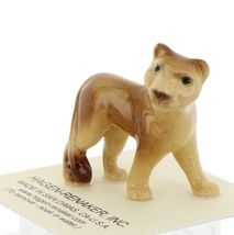 Hagen Renaker Miniature Lion Mama Ceramic Figurine image 3