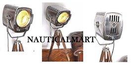 Industrial Theater Standard Studio Light Floor Lamp - $751.41
