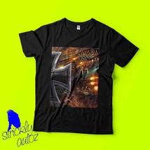 Vader Iron Times Men Unisex T Shirt Tee Gildan S M L XL 2XL - £15.95 GBP