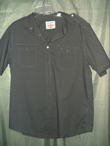 Dockers mens casual shirt large - $50.00