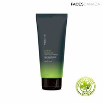 Faces Urban Balance Charcoal Peel Off Mask 90 gm Free Ship - $16.86