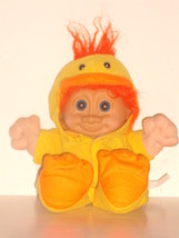 "12"" Adorable Troll Baby Doll in Duck Costume - $14.95"