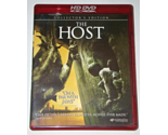 HD DVD - THE HOST - COLLECTOR'S EDITION