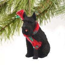 Schnauzer Giant Black Original Ornament - $14.69