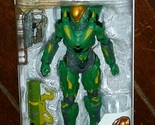 McFarlane Halo 5: Guardians Series 2 SPARTAN HERMES Action Figure (2016)