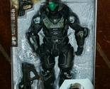 "McFarlane Halo 5: Guardians Series 2 SPARTAN BUCK 6"" Action Figure (2016)"
