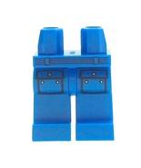 Lego HIPS & LEGS BLACK BELT POCKETS w SILVER BUTTONS engineer boy girl CITY - $2.99
