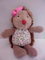 Gund Sleepy Hedgehog Everly stuffed animal - $8.77