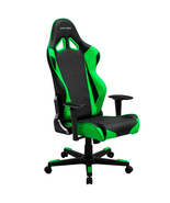DXRacer OH/RE0/NE High-Back Racing Office Chair Rocker Gaming chair(Blac... - $339.00