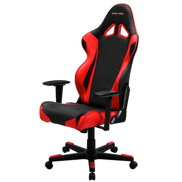 Dxracer Re0nr Ergonomic Office Chair Racing Bucket Seat