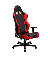 DXRacer RE0NR Ergonomic Office Chair Racing Bucket Seat Gaming Chair-Red - $339.00