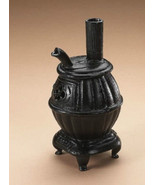 """Boyds Accessory- """"Keepin' Cozy Pot Bellied Stove"""" Style# 654873- Retired... - $29.99"""