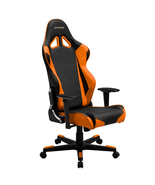 DXRacer OH/RE0/NO HighBack Racing Office Chair Video Game chair PU(Black... - $339.00