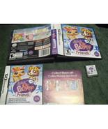 Littlest Pet Shop: Beach Friends - Nintendo DS ... - $10.19