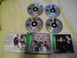 Final Fantasy VIII  (Sony PlayStation 1, 1999)G... - $16.82