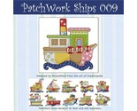 6046 patchwork ships 009 thumb155 crop