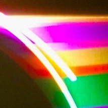 GloFX Team 4-LED Orbit Candy Flow Official Amazing Orbital Light Toy Ste... - $16.99