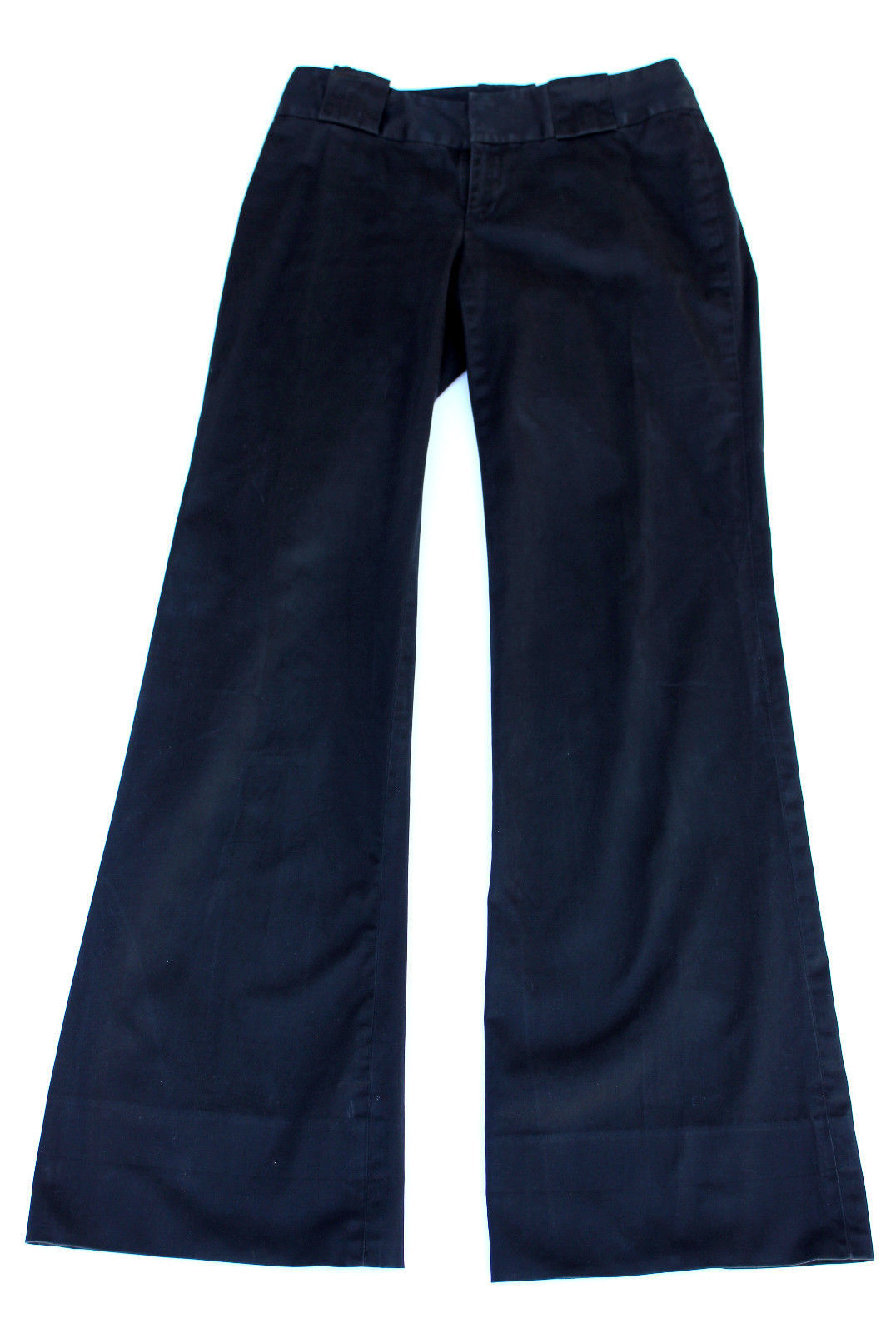 Stretchy black slacks - arifvisitor.ga