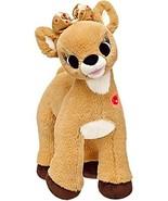 Build A Bear Workshop Rudolph Clarice 50th Gold... - $169.97