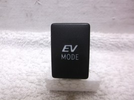 12-13-14 Toyota Camry Hybrid Ev Mode BUTTON/SWITCH - $30.00